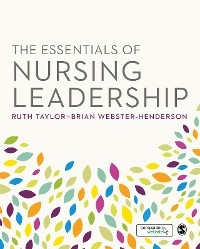 Cover The Essentials of Nursing Leadership