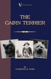 Cover Cairn Terrier (A Vintage Dog Books Breed Classic)
