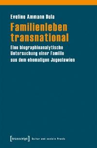 Cover Familienleben transnational