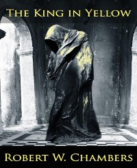 Cover The King in Yellow (New Edition)