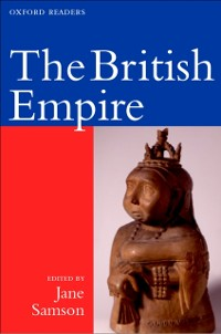 Cover British Empire