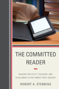 Cover The Committed Reader