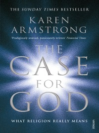 Cover The Case for God