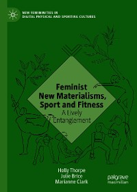 Cover Feminist New Materialisms, Sport and Fitness