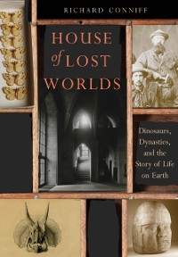 Cover House of Lost Worlds