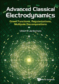Cover Advanced Classical Electrodynamics