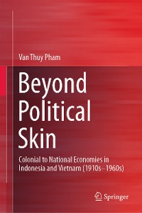 Cover Beyond Political Skin