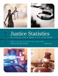 Cover Justice Statistics