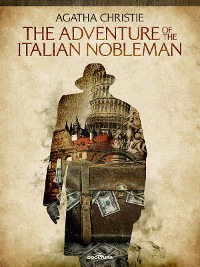 Cover The Adventure of the Italian Nobleman