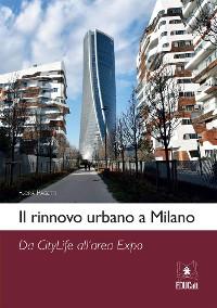 Cover Il rinnovo urbano a Milano