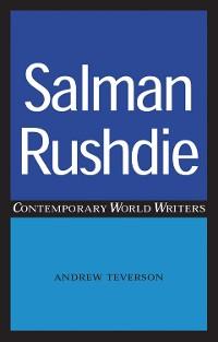 Cover Salman Rushdie