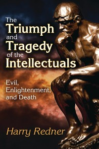 Cover The Triumph and Tragedy of the Intellectuals