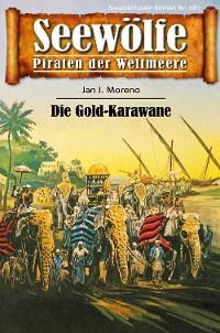 Cover Seewölfe - Piraten der Weltmeere 687