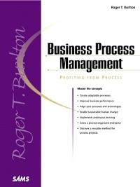 Cover Business Process Management