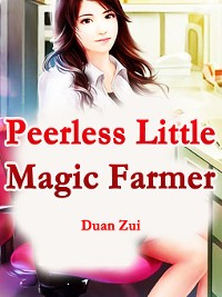 Cover Peerless Little Magic Farmer