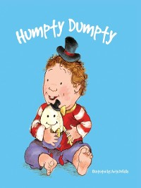 Cover Humpty Dumpty