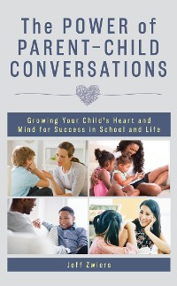 Cover The Power of Parent-Child Conversations