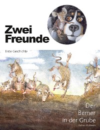 Cover Der Berner in der Grube