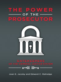 Cover The Power of the Prosecutor