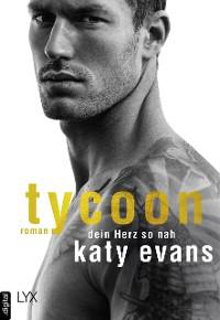 Cover Tycoon - Dein Herz so nah