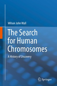 Cover The Search for Human Chromosomes