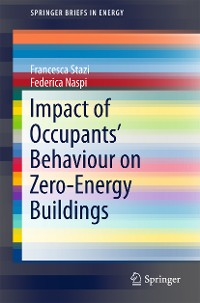 Cover Impact of Occupants' Behaviour on Zero-Energy Buildings