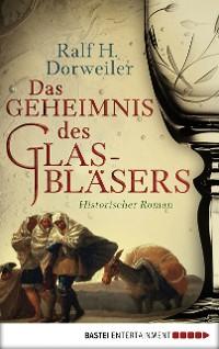 Cover Das Geheimnis des Glasbläsers