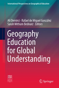 Cover Geography Education for Global Understanding