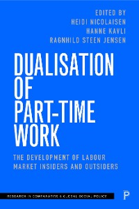 Cover Dualisation of Part-Time Work