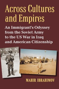 Cover Across Cultures and Empires