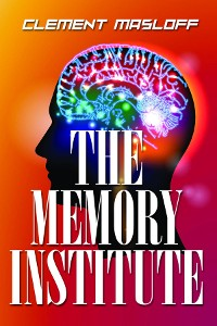 Cover The Memory Institute