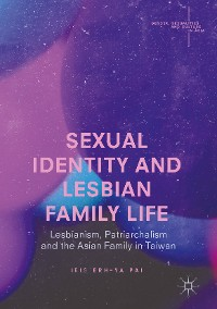 Cover Sexual Identity and Lesbian Family Life