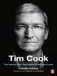 Cover Tim Cook