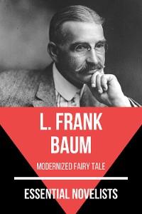 Cover Essential Novelists - L. Frank Baum