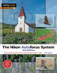 Cover The Nikon Autofocus System