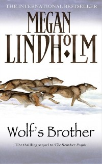 Cover Wolf's Brother