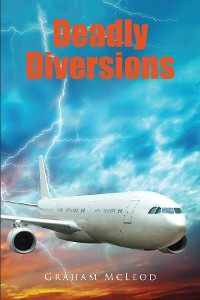 Cover Deadly Diversions