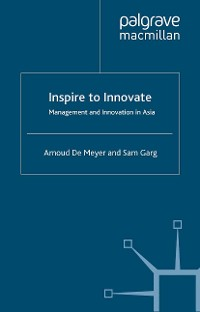 Cover Inspire to Innovate