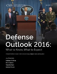 Cover Defense Outlook 2016