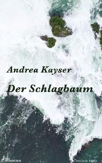 Cover Der Schlagbaum
