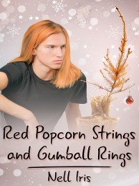 Cover Red Popcorn Strings and Gumball Rings