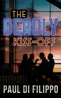 Cover Deadly Kiss-Off