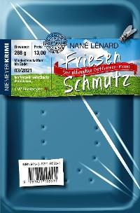Cover FriesenSchmutz