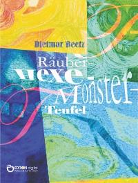 Cover Räuber - Hexe - Monster - Teufel