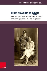 Cover From Slovenia to Egypt