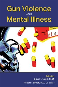 Cover Gun Violence and Mental Illness