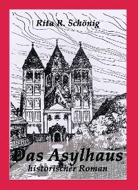 Cover Das Asylhaus