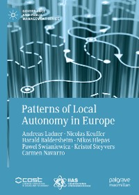 Cover Patterns of Local Autonomy in Europe