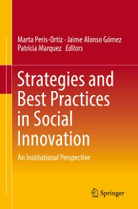 Cover Strategies and Best Practices in Social Innovation