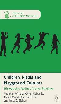 Cover Children, Media and Playground Cultures